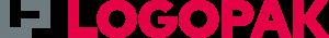 Logopak B.V. Logo